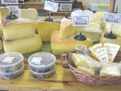 Cheese Gourmet In Linden Is A Cheesy Fairytale