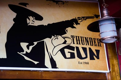 The Thundergun