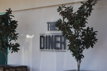 The Perfect Steak At The Diner