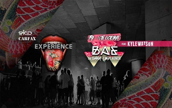 Experience – The Bae Summer-Line Launch