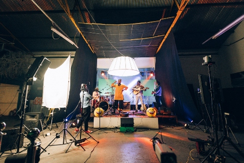 Soda Studios Launches In Jozi