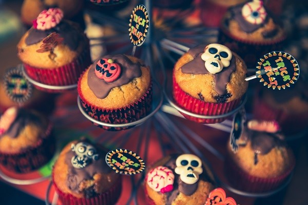 A Scary Good Time - Halloween in Jozi