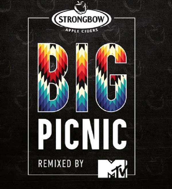 Get ready for the Big Picnic