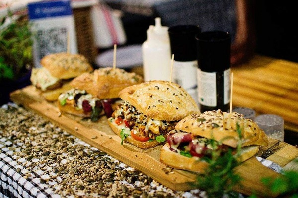 A guide to Joburg's many markets