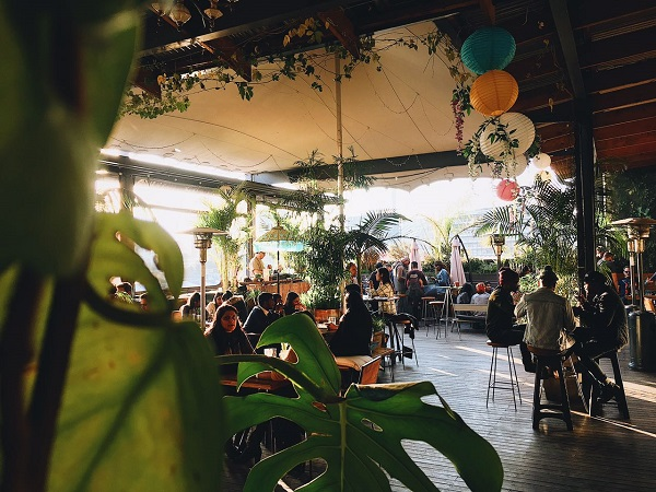 Where to grab a drink in Jozi this Spring