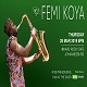 Femi Koya comes to Hard Rock Cafe