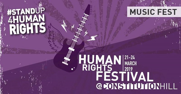 Human Rights Fest returns to Con Hill