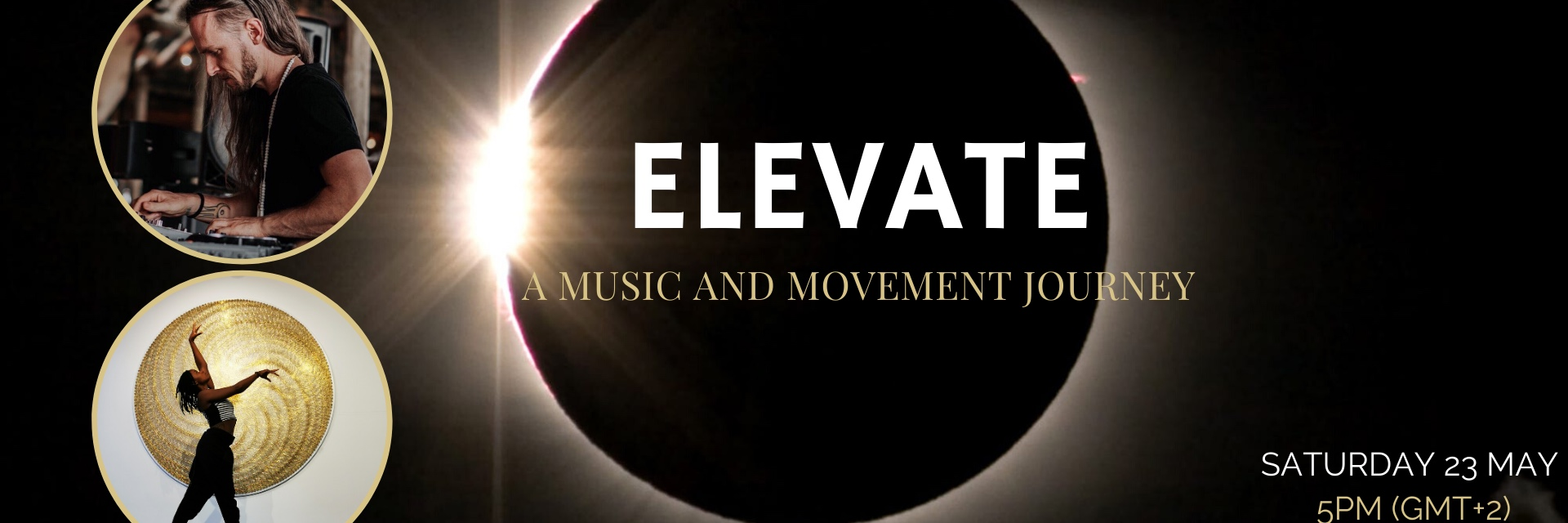 Elevate: Music and Movement